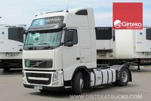 Volvo FH 13 460 Globetrott Trac