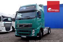 Volvo FH 13 460, Globetro Tract