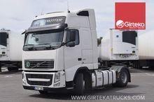 Volvo FH13 460 Globetrotte Trac