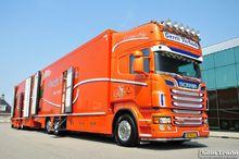 Scania R730 V8 6X2 EEV SPEC Spe
