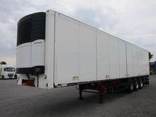 Schmitz Cargobull SKO 24 Faltwa
