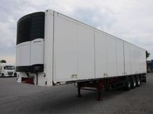 1997 Schmitz Cargobull SKO 24 F