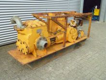2000 GEHO WATERPUMPS 100 x ZD90