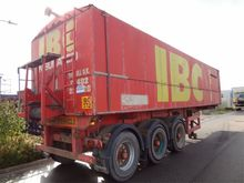 Used Trailers in Nie