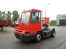2009 Terberg YT222 Tractor unit