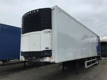 Used 2002 H.T.F. HZO
