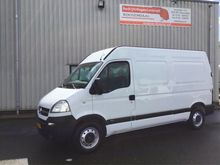Used 2008 Opel Movan