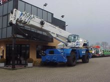 2014 Terex MANOTTI ARM RT CRANE