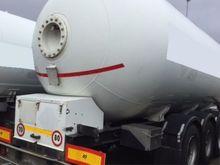 1992 ACERBI LPG/GAS/GAZ/GPL/PRO