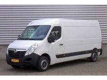Used 2015 Opel Movan