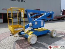 2002 Niftylift HR12E Articulate