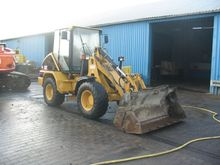 Used Caterpillar 906