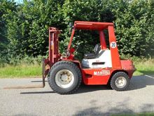 Used Manitou MCE30H