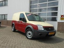 Used Ford Transit Co