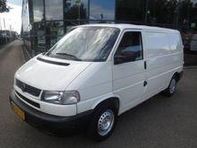 Volkswagen Transporter Panel va