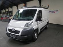 Used Peugeot Boxer P