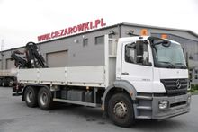 Used Mercedes Benz F