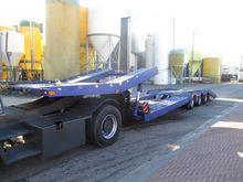2006 VS-MONT Trucktranspo Autot