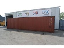2005 Onbekend Container 40ft -