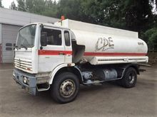 Used 1988 Renault G