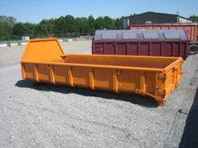 GEBR. + NIEUWE CONTA Container