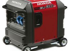 2016 Generator Honda EU30 Gasol