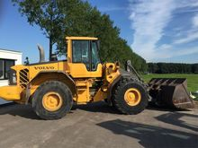 Used 2008 Volvo L120