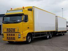 Volvo FH12 420 6X2 GESLOTE Clos