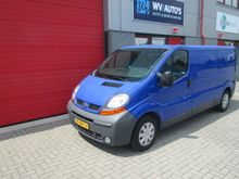 Used 2005 Renault Tr
