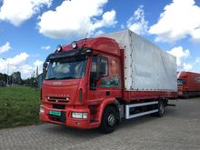 Used Iveco VERKOCHT-