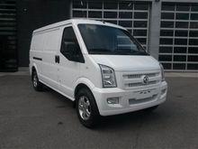 DFSK Citytransporter C35 VAN EC