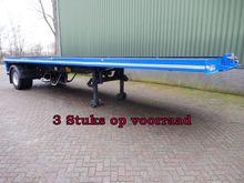 Used 1993 Van Hool -