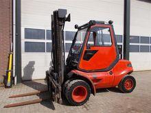 Linde H45D-600 Forklift