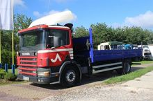 Used Scania 94D260 +