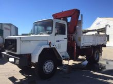Used Iveco UNIC 190-