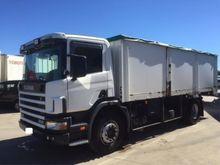 Used Scania 94-220 C