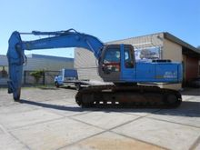 Used Hitachi ZX 280