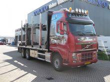 2011 Volvo FH16 700 6X4 GLOBETR