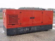 2001 Iveco 210KVA SILENT (IVECO