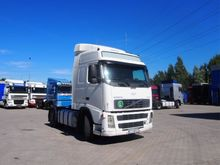 Used Volvo FH 12 420