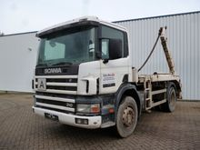 Used Scania P 94 310