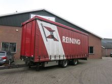 Used 2006 Pacton 7x