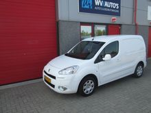 Used 2014 Peugeot Pa