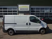 Used 2003 Renault Tr