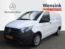 2015 Mercedes Benz Vito 111 CDI