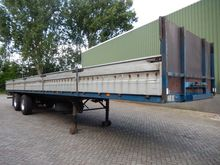 Used 1990 Pacton 253