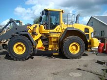 Used 2013 Volvo l180