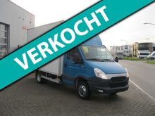 Used 2016 Iveco Dail