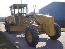 2014 Caterpillar 140K *** NEW G