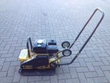 Bomag BVP 18 / 45 Rammers and v